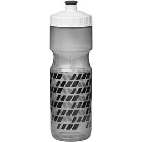 GripGrab Trinkflasche 800ml white